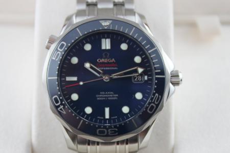 omega seamaster 300 preis