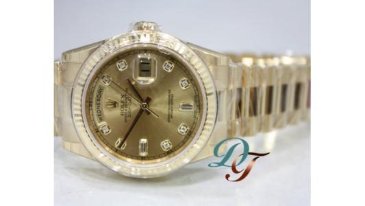 Rolex Replik